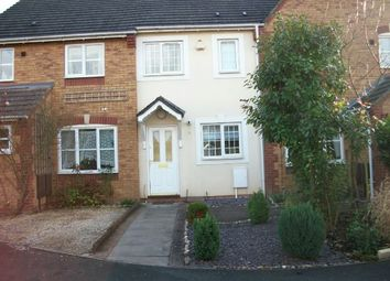 Thumbnail 2 bed terraced house to rent in Brooke Road, Ledbury