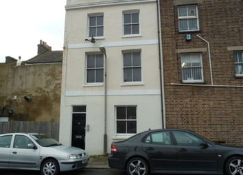 Thumbnail 1 bed flat to rent in South Street, St Leonards-On-Sea, East Sussex