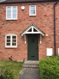 Thumbnail 2 bedroom terraced house to rent in Gorge View Terrace Ironbridge, Telford