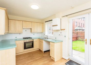 Thumbnail 2 bedroom terraced house to rent in Sheringham Way, Poulton-Le-Fylde