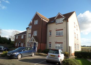 Thumbnail 2 bed flat to rent in Montague House, Tilemakers Close, Chichester