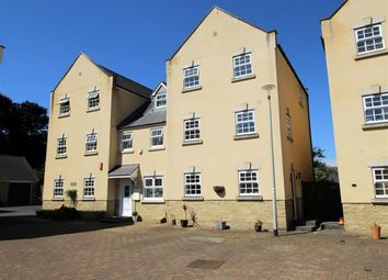 Thumbnail 5 bed end terrace house for sale in Temeraire Road, Manadon Park, Plymouth
