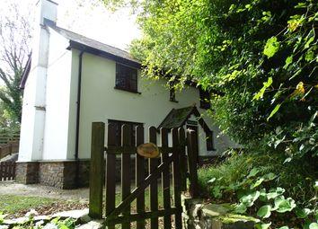 Thumbnail 3 bed semi-detached house for sale in Penhaven Cottages, Parkham