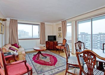 Thumbnail 2 bed flat for sale in Blair Court, Boundary Road, St Johns Wood, London
