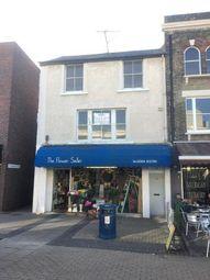 Thumbnail 3 bed maisonette for sale in Maisonette, 78-79 Biggin Street, Dover, Kent