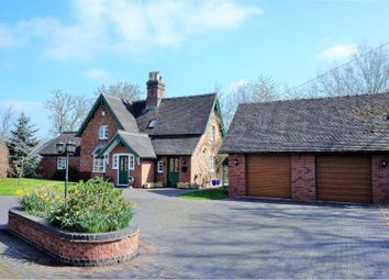 Thumbnail 3 bed cottage for sale in Stafford Road, Weston