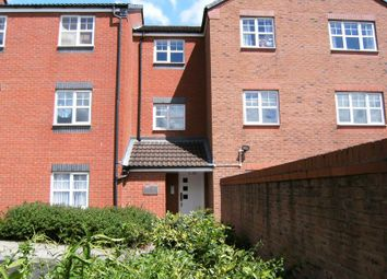 Thumbnail 2 bed flat to rent in Elm Drive, Northfield, Birmingham