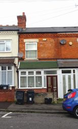 Thumbnail 3 bed terraced house for sale in 88 Frances Road, Cotteridge, Birmingham, West Midlands