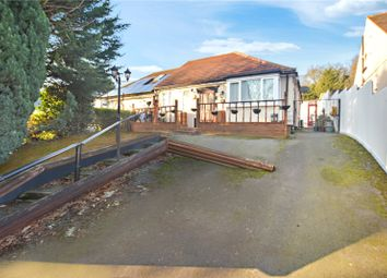 Thumbnail 2 bed bungalow for sale in Rochester Drive, Bexley, Kent
