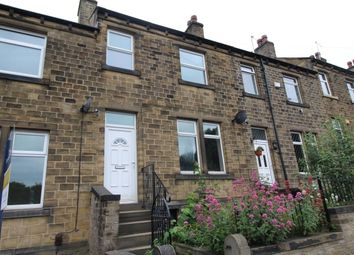 Thumbnail 2 bedroom terraced house for sale in Wakefield Road, Fenay Bridge, Huddersfield