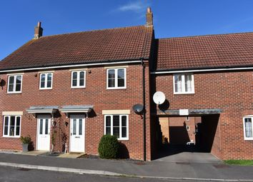 Thumbnail 3 bedroom semi-detached house for sale in Emsbury Road, Sturminster Newton