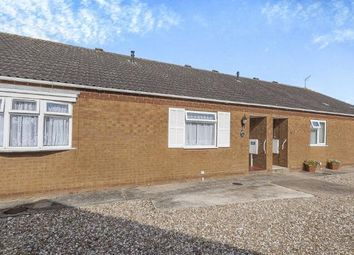 Thumbnail 1 bed bungalow for sale in Nelson Close, Skegness, Lincolnshire, England
