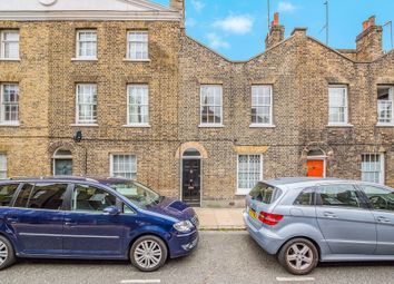 Thumbnail 3 bed semi-detached house to rent in Roupell Street, London