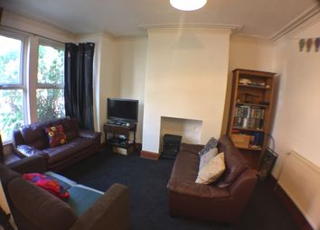 Thumbnail 3 bedroom terraced house to rent in Burchett Place, Woodhouse
