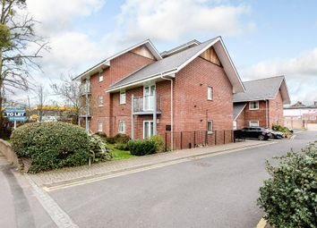 Thumbnail 2 bedroom flat for sale in Malvern Terrace, Winchester Road, Shirley, Southampton