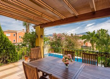 Thumbnail 4 bed villa for sale in Spain, Andalucia, Guadalmina, Ww81062B