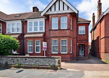 Thumbnail 5 bed semi-detached house for sale in Salisbury Road, Worthing, West Sussex
