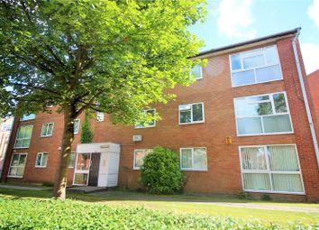 Thumbnail 2 bed flat for sale in Lorne Court, Lorne Road, Prenton, Merseyside