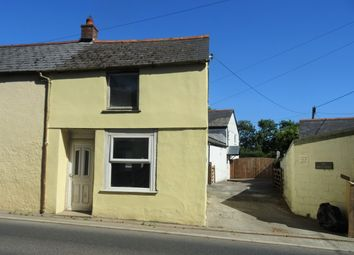 Thumbnail 1 bed cottage to rent in St. Ive, Liskeard