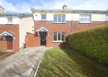 Thumbnail 3 bed semi-detached house for sale in 8 Foxford, Lucan, Dublin