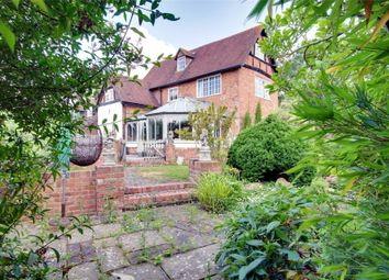 Thumbnail 6 bed link-detached house to rent in Coughton Hill, Coughton, Alcester