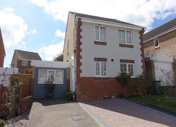 Kensington Close, St Leonards On Sea TN38. 4 bed detached house for sale