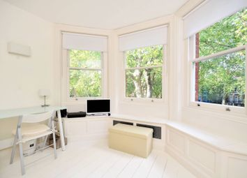 Thumbnail 1 bed flat to rent in Bramham Gardens, South Kensington
