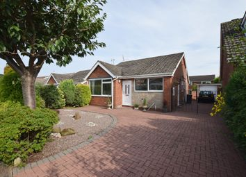 Thumbnail 2 bed detached bungalow to rent in Lugano Close, Newcastle-Under-Lyme