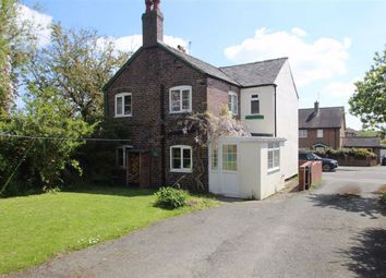 Thumbnail 4 bedroom detached house for sale in Middleton Road, Oswestry