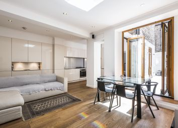 Thumbnail 2 bedroom flat to rent in Collingham Place, South Kensington