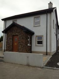Thumbnail 4 bedroom detached house for sale in Knocknacarry Road, Cushendun, Ballymena