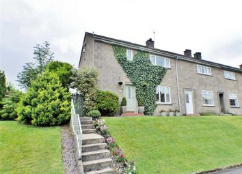 Thumbnail 3 bed terraced house for sale in Livingstone Drive, Murray, East Kilbride
