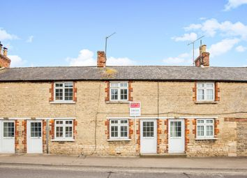 Thumbnail 2 bedroom terraced house for sale in Thames Street, Lechlade