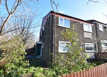 Thumbnail 1 bed flat for sale in Doxford Walk, Hemlington, Middlesbrough