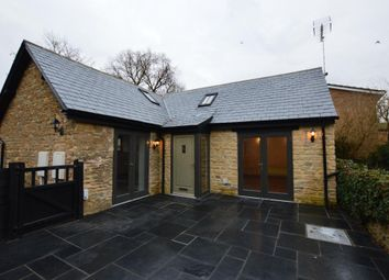 Thumbnail 1 bed barn conversion to rent in May Road, Turvey