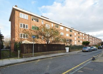 Thumbnail 3 bed flat to rent in Canrobert Street, Bethnal Green