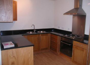 Thumbnail 2 bed property to rent in Sanvey Mill, 3 Junior Street, Leicester Square, Leicester