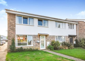 Thumbnail 3 bed end terrace house for sale in Portreath Place, Broomfield, Chelmsford