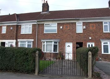 Thumbnail 3 bed terraced house for sale in Ackers Hall Avenue, Dovecot, Liverpool