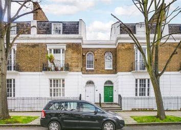 Thumbnail 2 bed flat for sale in Cloudesley Street, London