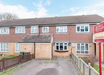 Thumbnail 3 bed terraced house for sale in Fairway, Ifield, Crawley, West Sussex