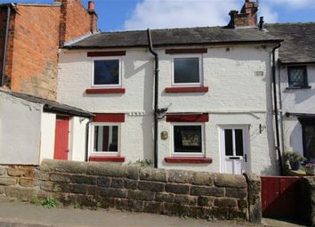 Thumbnail 2 bed property for sale in Church Street, Holbrook, Holbrook Belper