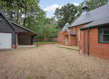Thumbnail 4 bed property to rent in Calder Road, Melton, Woodbridge