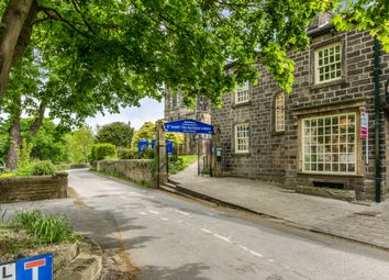 Thumbnail 2 bed property for sale in Main Street, Burley In Wharfedale, Ilkley