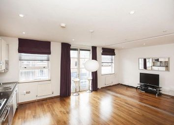 Thumbnail 1 bed flat to rent in Willoughby Road, London