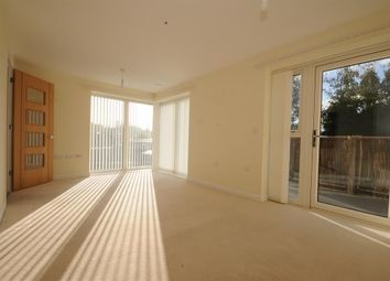 Thumbnail 2 bed flat to rent in Stroudwater Court, Cainscross Road, Stroud