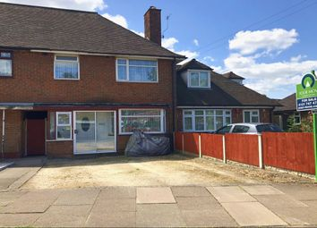 Thumbnail 3 bed terraced house for sale in Brownfield Road, Shard End, Birmingham