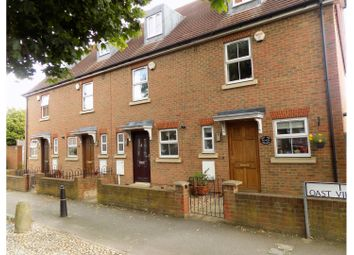 3 bed town house for sale in Oast View Terrace, Gillingham ME8
