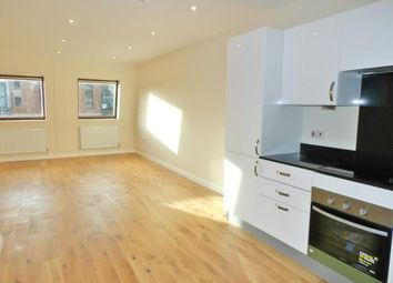Thumbnail 2 bed flat for sale in Croft House, 5 East Street, Tonbridge, Kent