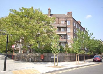 3 bed flat to rent in Vauxhall Street, London SE11